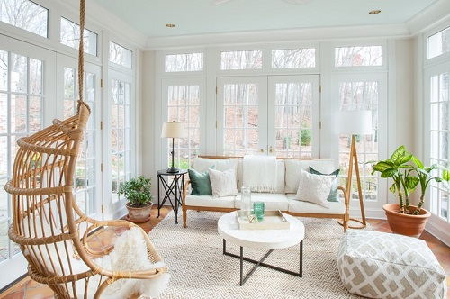 6 Designer-Approved Tips to Give Your Home a Spring Refresh