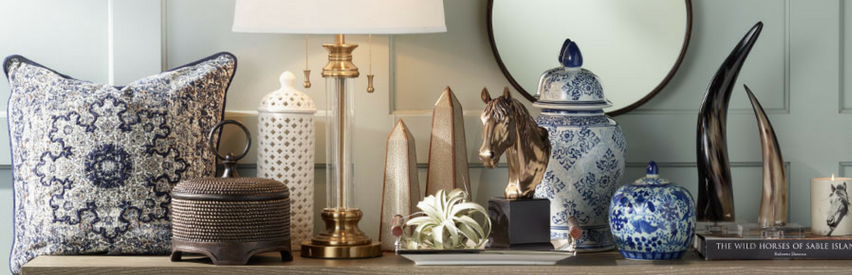 Superior Home Decor Accessories