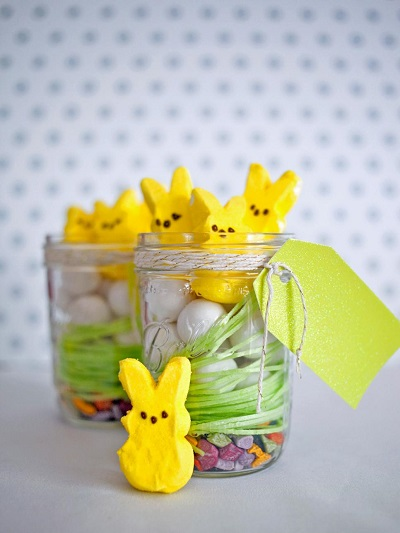 22 Unconventional Easter Basket Ideas