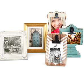 picture frames - Michaels 12x12 Frame