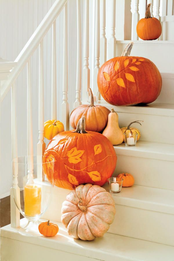 Fabulous Fall Decorating Ideas