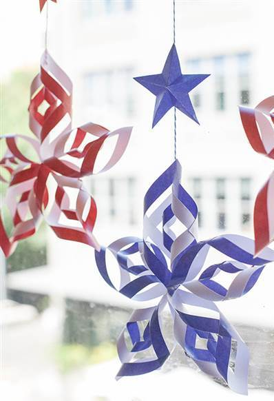 Memorial Day decorations: 9 DIY ideas for your celebration