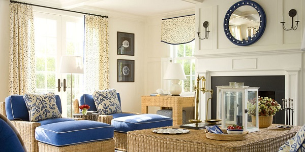 25 Easy Summer Decorating Ideas