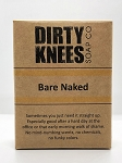 Bare Naked Bar Soap - Dirty Knees Soap - 4.2 oz / 119g