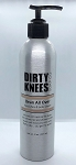 Bean All Over - Hand, Face, & Body Cream - Dirty Knees Soap - 8oz