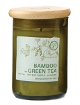 Bamboo and Green Tea - Paddywax Eco Green - Soy Candle - 8 oz