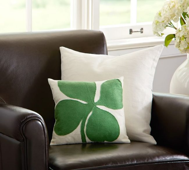 10 Less Tacky Ways to Decorate for St. Patrick's Day