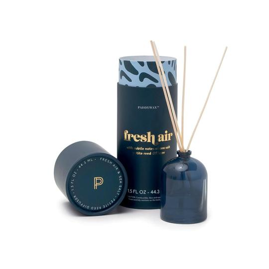 Fresh Air - Paddywax Mini Reed Diffuser - 1.5oz
