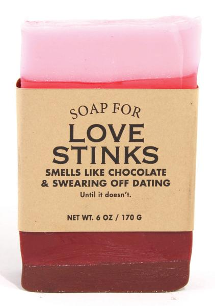 Soap for Love Stinks - 170g / 6oz