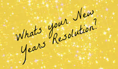 9 Creative New Year's Resolution Ideas