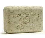 Mint Leaf - Pre de Provence - French Bar Soap - Pure Vegetable Oil - 250g / 8.8oz