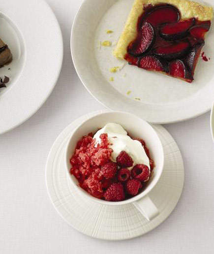 17 Great Summer Desserts
