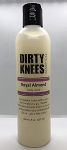 Royal Almond Body Wash - Dirty Knees Soap - 8oz - Sale/Final Cut