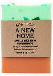 Soap for A New Home - 170g / 6oz