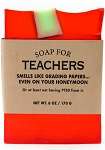 Soap for Teachers - 170g / 6oz