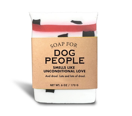 Soap for Dog People - 170g / 6oz