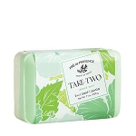 Island Mint - Pre de Provence - Take Two Collection - French Bar Soaps - 200g / 7oz