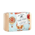 Warm Spice - Pre de Provence - Take Two Collection - French Bar Soaps - 200g / 7oz