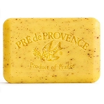 Lemongrass - Pre de Provence - French Bar Soap - Pure Vegetable Oil - 250g / 8.8oz