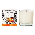Cardamom, Absinthe & Sandalwood - Pre de Provence - Private Collection - Soy Candle - 8oz
