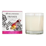 Lotus & Oud - Pre de Provence - Private Collection - Soy Candle - 8oz