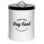 Always Fresh Dog Food Storage Canister - Sale/Final Cut