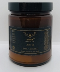 Basil & Arugula No. 12 - 76008 Candle Co. - Soy Candle - 8 oz