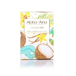 Coconut Milk - Aloha 'Aina - Pure Hawaiian Aromatherapy Soap - 5oz