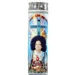 Diana Ross - Celebrity Prayer Candle