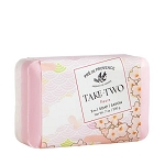 Fleurs - Pre de Provence - Take Two Collection - French Bar Soaps - 200g / 7oz