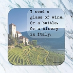 I Need A Winery In Italy - Coaster