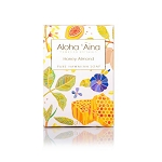 Honey Almond - Aloha 'Aina - Pure Hawaiian Aromatherapy Soap - 5oz