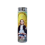 Judy Garland - Celebrity Prayer Candle - Wizard of Oz