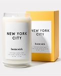 New York City - Homesick Soy Candle - 13.75oz