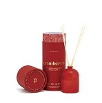 Cranberry - Paddywax Mini Reed Diffuser - 1.5oz
