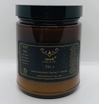 Sea Salt & Orchid No. 5 - 76008 Candle Co. - Soy Candle - 8 oz