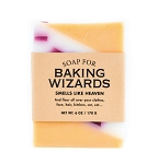 Soap for Baking Wizards - 170g / 6oz