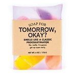 Soap for Tomorrow OK - 170g / 6oz - Sale/Final Cut