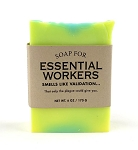 Soap for Essential Workers- 170g / 6oz