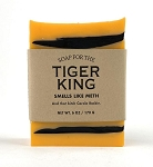 Soap for The Tiger King - 170g / 6oz