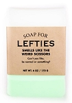 Soap for Lefties - 170g / 6oz