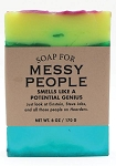 Soap for Messy People - 170g / 6oz  - Sale/Final Cut