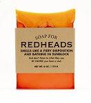 Soap for Redheads - 170g / 6oz