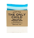 Soap for The Only Child - 170g / 6oz - Sale/Final Cut