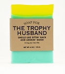 Soap for Trophy Husband - 170g / 6oz  - Sale/Final Cut