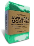 Soap for Awkward Moments - 170g / 6oz