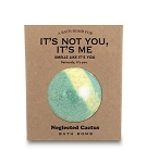 A Bath Bomb for It's Not You, It's Me - 170g / 6oz