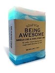 Soap for Being Awesome - 170g / 6oz