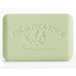Cucumber - Pre de Provence - French Bar Soap - Pure Vegetable Oil - 250g / 8.8oz