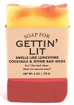 Soap for Gettin' Lit - 170g / 6oz